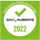 GAH Alberts - Logo