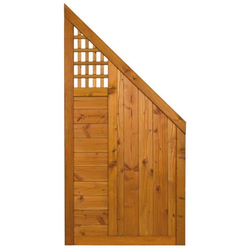 Sichtschutz Holz Versandkostenfrei .
