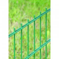 2m Breite Zaun Elemente 19 00
