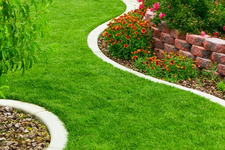 Garten Gestalten Und Planen Zaunsysteme Direkt De