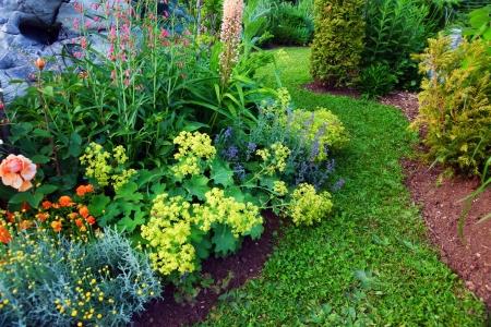 Garten Beetbegrenzung beetbegrenzung für mehr ordnung zaunsysteme direkt de