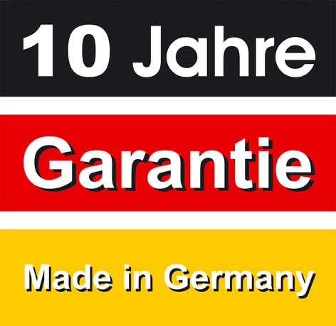Sehr Zaunpfosten für Doppelstabmatten, 14,00 € JW67