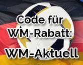 Jetzt WM-Rabatt sichern!