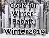 Jetzt Winter-Rabatt sichern!