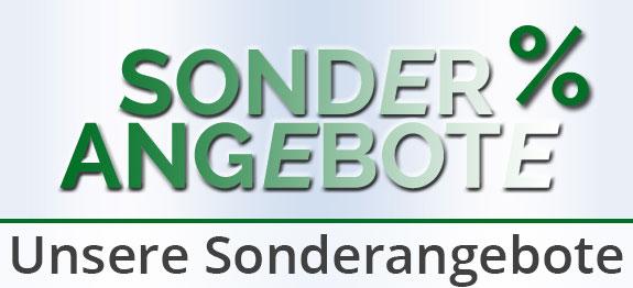 Unsere Sonderangebote bei | zaunsysteme-direkt.de